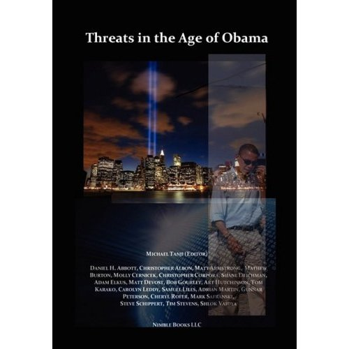 Threats in the Age of Obama Christopher Albon